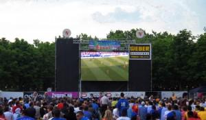 Fußball Europameisterschaft