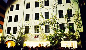 H&M – Shop Eröffnung