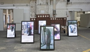 NAM JUNE PAIK AWARD 2014