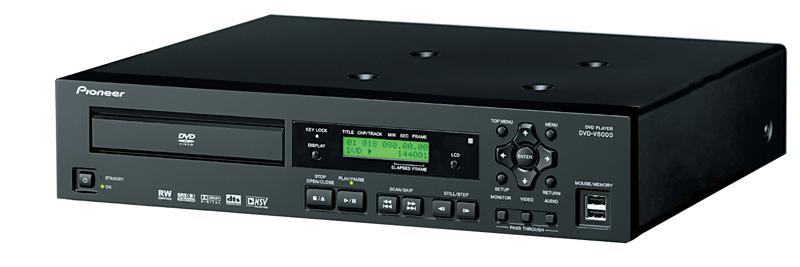 Pioneer-V8000