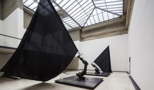 Black Flags, William Forsythe