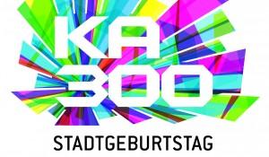KA300 // Stadtgeburtstag Karlsruhe 2015